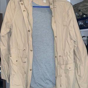 Cargo rain jacket 🤩